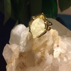 Stella & Dot Arabesque Ring